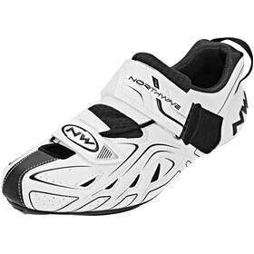 Northwave Tribute Shoes Men white/black
